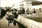PHOTO  DE SETE 20X30 Après Le Bombardement (  BON PLAN - QUAI D´ORIENT - A GAUCHE LE PONT DE TIVOLI Démoli  ) CETTE - Sete (Cette)