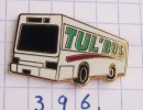 Pin´s Car, Bus TUL'BUS - Trasporti