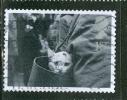 Great Britain 2001 1st Cat In Handbag Issue #1956 - 1952-.... (Elizabeth II)