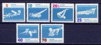 DDR Nr.907/12               **  Mint       (3361) ( Jahr: 1962 ) - Neufs