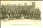 CPA  HYERES, 22e Régiment D'infanterie Coloniale  4570 - Hyeres