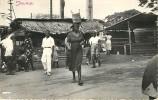 CP AFRIQUE  CAMEROUN  DOUALA  Marché Du Port  1959  Femme  Photo Remond   N° 1390 - Cameroun
