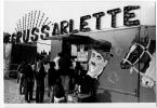 Cirque Arlette Gruss Lorient  Caisse Charlie Chaplin 1987 Aventure Carto  Tirage Limité 300 Exemplaires - Cirque