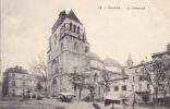 CAHORS  La Cathédrale - Cahors