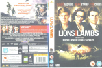 LIONS FOR LAMBS - Robert Redford (Details In Scan) - Action, Adventure