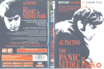 THE PANIC IN NEEDLE PARK - AL Pacino (Details In Scan) - Drama