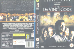THE DA VINCI CODE - Tom Hanks (Details In Scan) - Action, Adventure