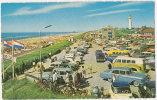 Egmond Aan Zee Aude Autos Opel VW DKV Renault Etc. Bad Zuid - Egmond Aan Zee