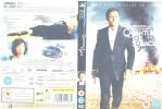 QUANTUM OF SOLACE - Daniel Craig (Details In Scan) - Action, Adventure