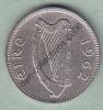 *IRLANDE*  PIECE DE 1 FLORIN_*1962* - Irlanda