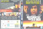 NO COUNTRY FOR OLD MEN - Tommy Lee Jones (Details In Scan) - Action, Adventure