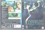 HULK - Eric Bana (Details In Scan) - Fantasy