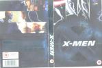 X-MEN - Patrick Stewart (Details In Scan) - Fantasy