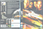 THE FAST AND THE FURIOUS - Vin Diesel (Details In Scan) - Action, Adventure