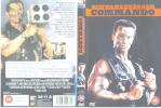 COMMANDO - Arnold Schwarzenegger (Details In Scan) - Action, Adventure
