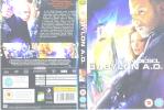 BABYLON A.D. - Vin Diesel (Details In Scan) - Sci-Fi, Fantasy