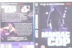 MANIAC COP - Tom Atkins (Details In Scan) - Horror