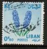 LEBANON   Scott #  418  VF USED - Lebanon