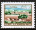 LEBANON   Scott #  443**  VF MINT NH - Lebanon