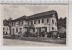 Boncourt - Café Restaurant A La Locomotive (1957) - Cafés