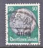 Germany  Occupation  Alsace N39  (o) - Besetzungen 1938-45