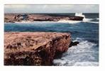 USA  /  HAWAII  /  THE  SAPPHIRE  PACIFIC  WINDWARD  OAHU  /  Photo  By  C.I. CHRISTIAN - Oahu