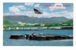 USA  /  HAWAII  /  THE  U.S.S.  ARIZONA , PEARL  HARBOR - Honolulu