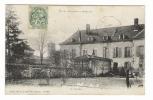 MEURTHE-ET-MOSELLE  /  FLIN  /  LE  CHÂTEAU  /  Edit.  POCHEL , à  MENIL-FLIN  /  A Voyagé En 1907