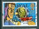 Great Britain 1994 1st Dan Dare Issue #1538 - Unclassified