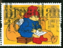 Great Britain 1994 1st Paddington Issue #1547 - 1952-.... (Elizabeth II)