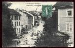 Cpa Du 88  Xertigny Grande Rue  ABE19 - Xertigny