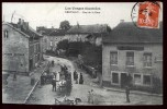 Cpa Du 88 Xertigny  Rue De La Gare  ABE10 - Xertigny