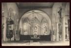 Cpa Du 88 Xertigny Intérieur De L´ église ABE17 - Xertigny