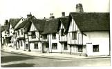 Royaume-Uni.Angleterre.Sufolk..Autres & Non Classés. Lavenham. Hotel The Swan - Non Classés