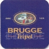 D52-181 Viltje Brugge Tripel (Maes) - Sous-bocks
