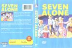 SEVEN ALONE - Aldo Ray (Details On Scan) - Children & Family