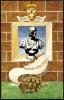 ITALIA FIRENZE 1980 - 9° CONVEGNO INTERNAZIONALE NUMISMATI- GRANDUCATO DI TOSCANA - CARTOLINA UFFICIALE - COSIMO I - Filatelistische Tentoonstellingen