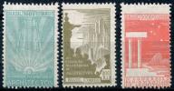 Brésil (1930) N 218 à 220 Charniere - Non Classés