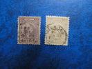 == Niederlanden , Ab 1891  Kl. Altes Lot   Schöne Stempel ..evtl. Kl. Fehler - Period 1891-1948 (Wilhelmina)