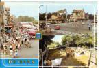 Un Bonjour De / Groeten Uit DE HAAN - Carte 3 Vues - De Haan