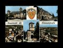 12 - LANUEJOULS - Souvenir De - 1 C - Multi Vues - Autres Communes