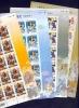 2011 Monkey King Stamps Sheets Buddhist Buddha Jade Gold Gourd Costume Turtle Fish Horse Folk Tale - Buddhism