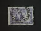 Belgisch Congo Belge 1931 Musiciens Et Lac Leopold II Muzikanten Yv COB 173 O - Belgisch-Kongo