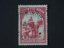 Belgisch Congo Belge 1931 éléphant Olfant Yv COB 176 O - Belgisch-Kongo