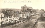 Allemagne , DIEZ  -- Blick Auf Die Stadt , Dem Unterrun - Diez