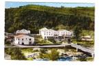 CPSM -  66 - PRATS De MOLLO - Hotel L´ Esmarius Et Sainte Lucie - France