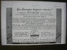 P10/ PUBLICITE SOUS VETEMENT PETIT BATEAU EN 1937 - Publicités
