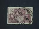 Belgisch Congo Belge 1935 Rois Belges Belgische Koningen Yv COB 187 O - Belgisch-Kongo