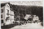 11- 3084 - Suisse -    BALLAIGUES  :   PENSION  MAILLEFER   1917 - Ohne Zuordnung