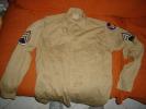 Chemise été ( Dite Chino) Staff Sergaent Aviation Americaine - Uniformen